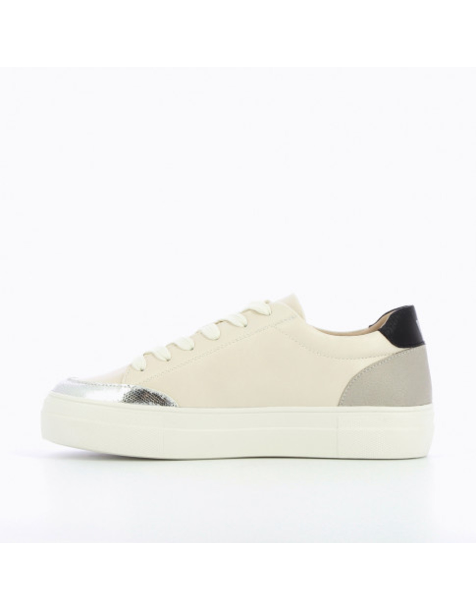 SNEAKERS SILVER