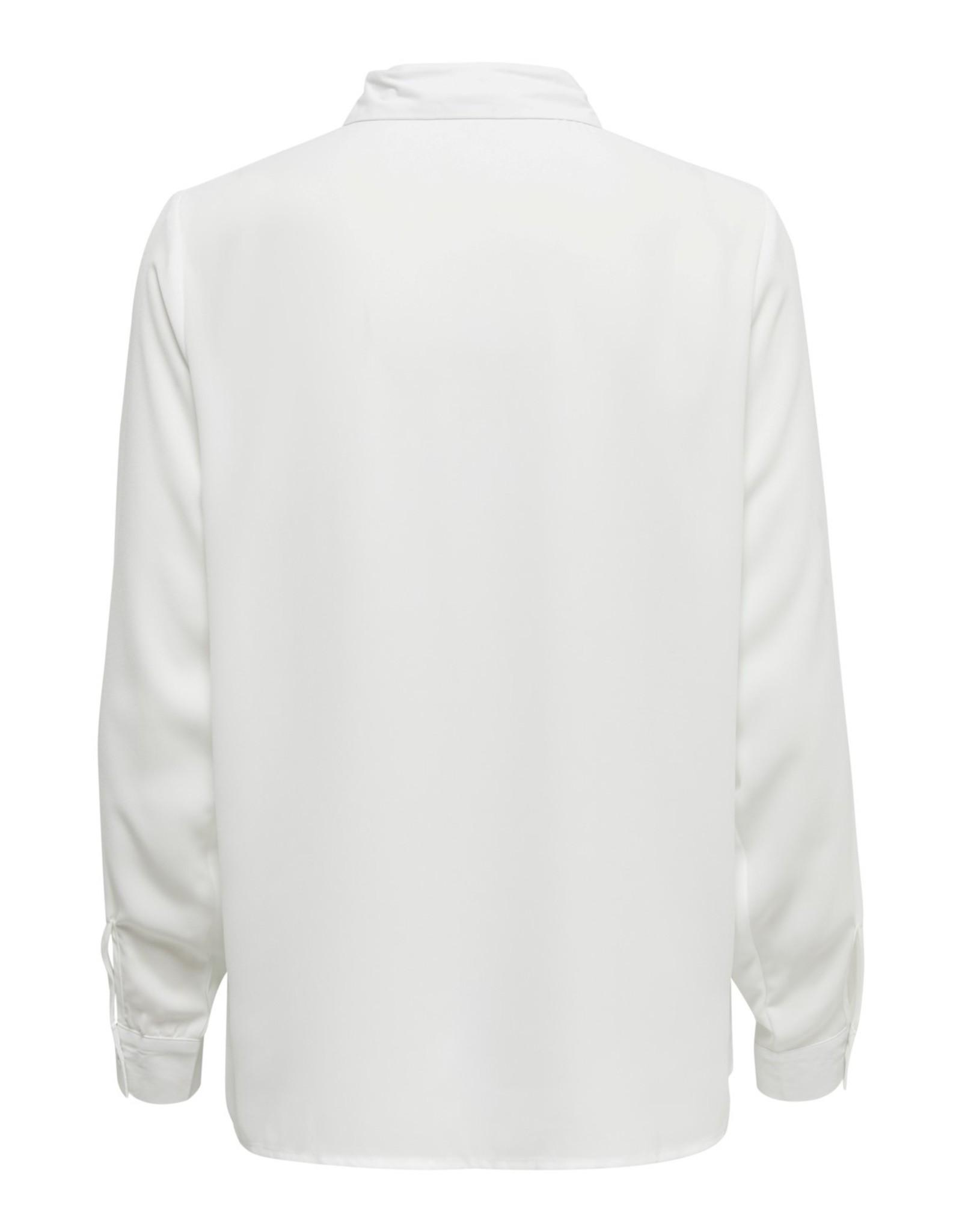 COMBI SHIRT WHITE
