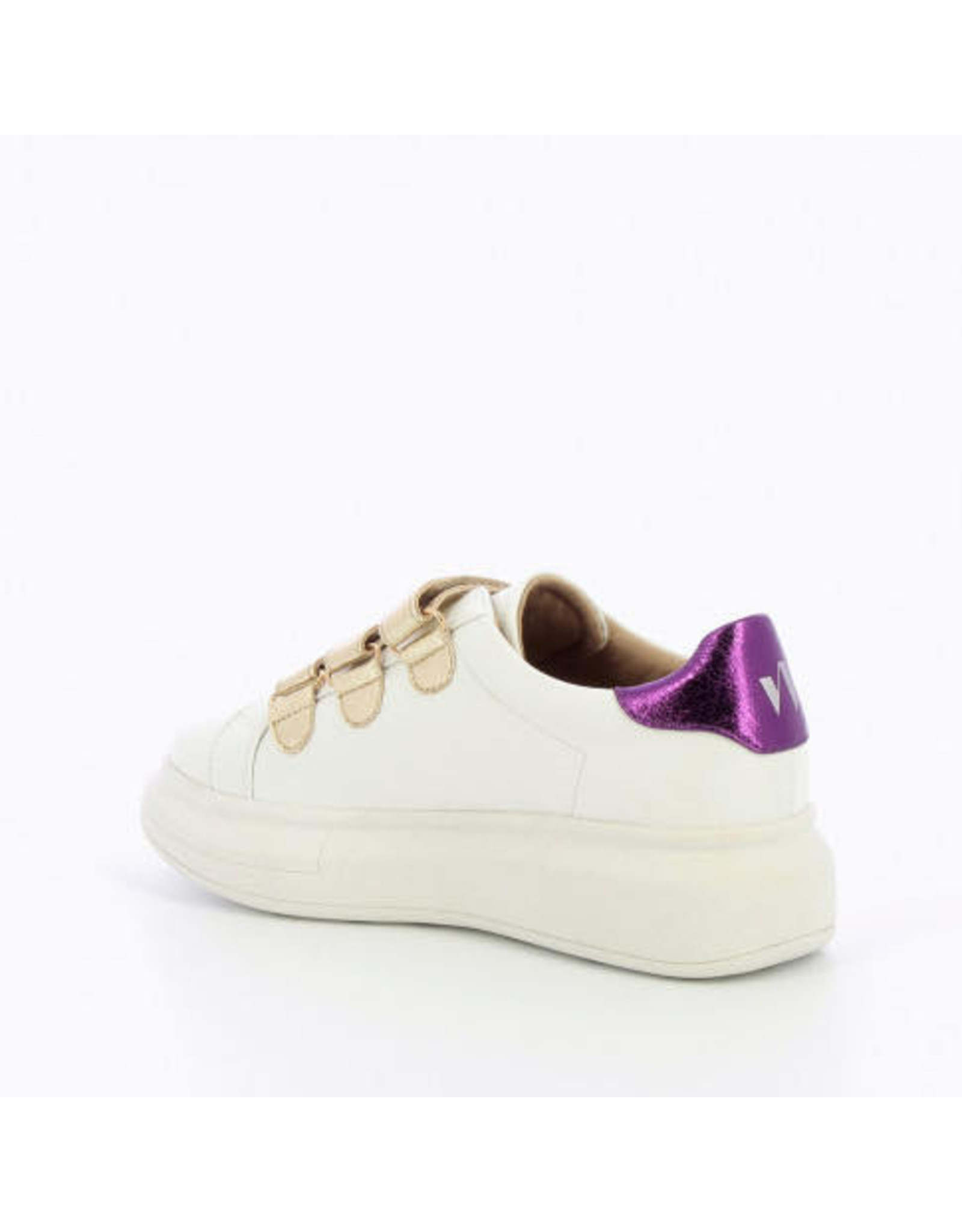 CHUNKY SNEAKERS GOLD