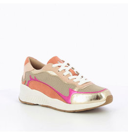 SNEAKERS CORAL