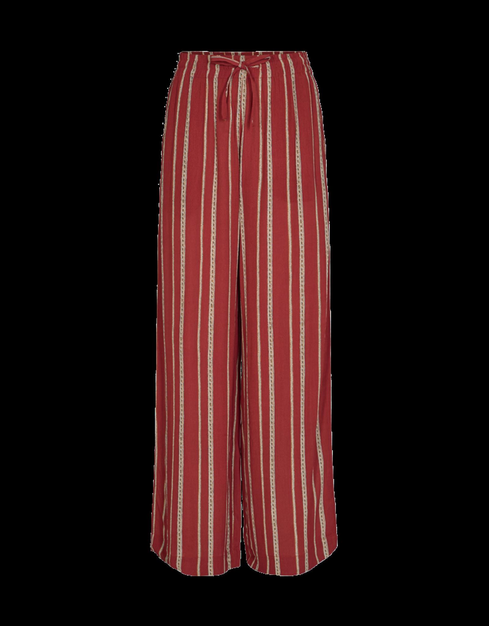 LIA PANTS RED