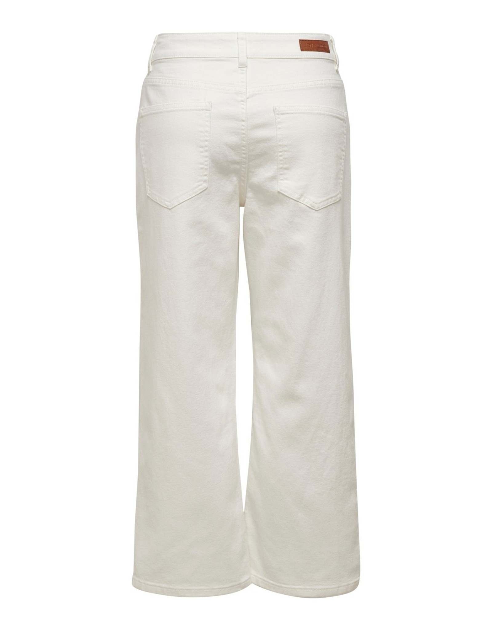 ANKLE JEANS WHITE