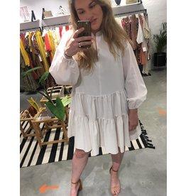 SOFIA DRESS BEIGE