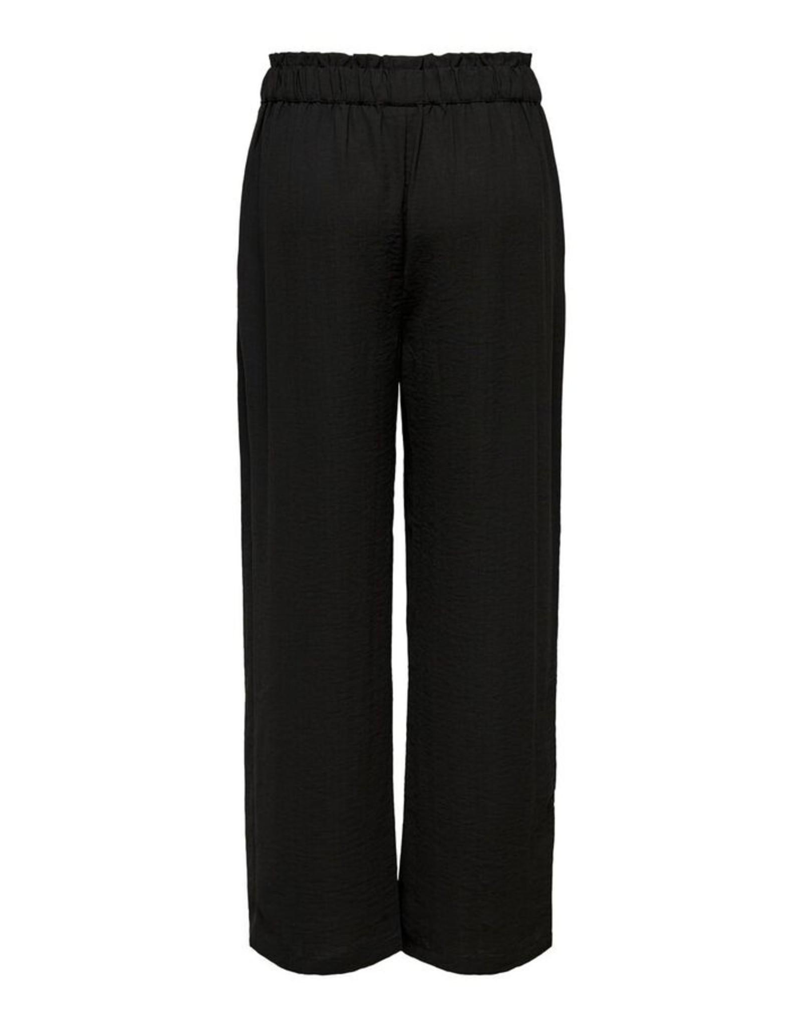 TINA PANTS BLACK
