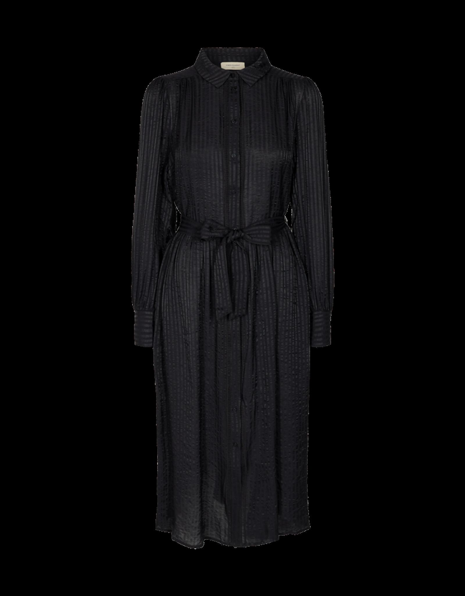 BREE DRESS BLACK