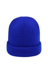 BEANIE BLUE