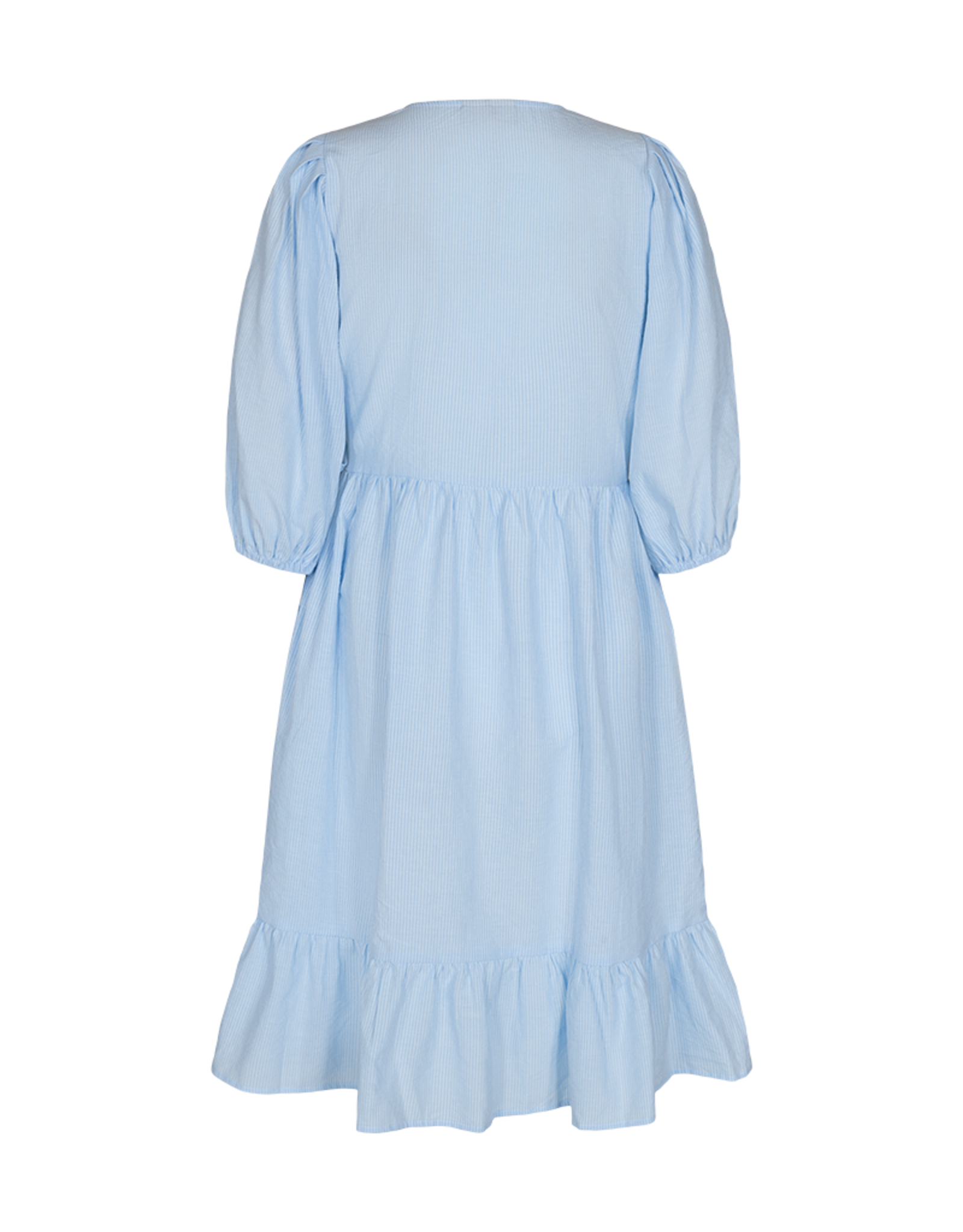 MAGNOLIA DRESS LIGHT BLUE