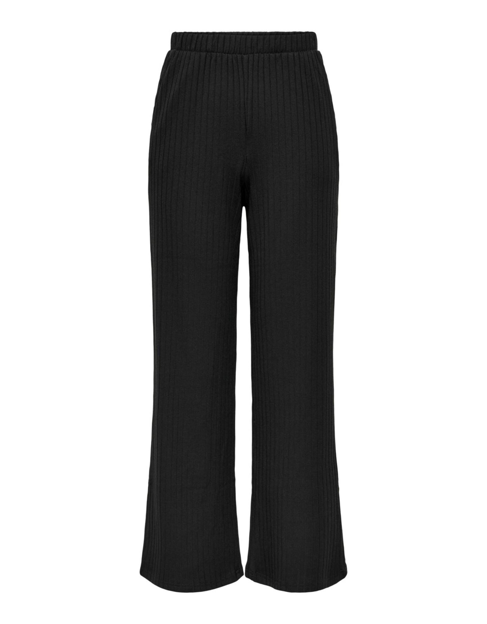 LOUNGE PANTS BLACK