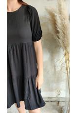 TESSA DRESS BLACK