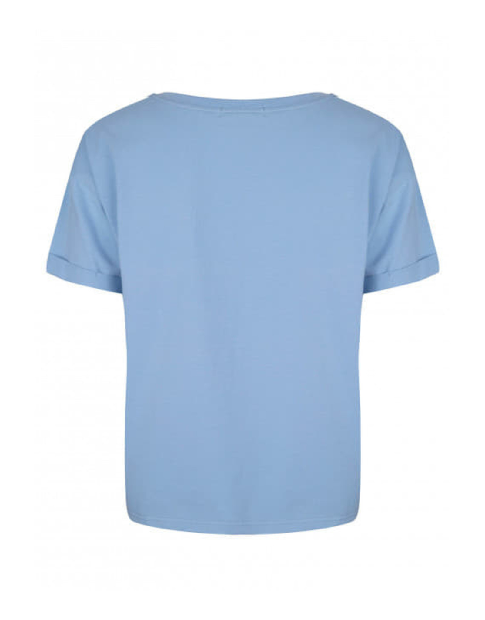 BREE T-SHIRT BLUE