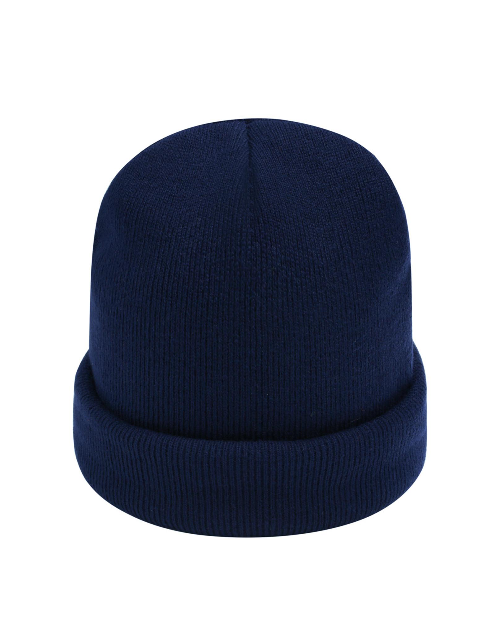 BEANIE NAVY BLUE