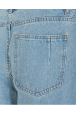 BAGGER ANKLE CUFF JEANS