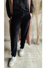 PANTS IRENE BLACK
