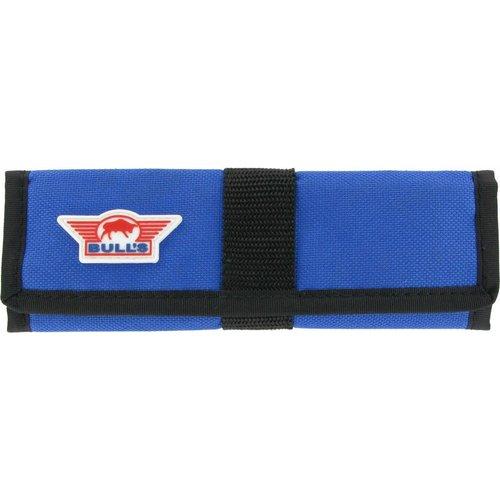Bull's Bull's Dart Tasche Blue