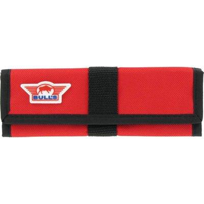 Bull's Dart Tasche Red