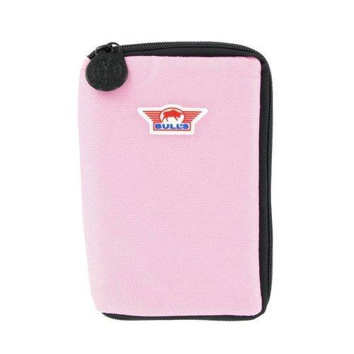 Bull's Bull's Unitas Case Nylon Pink