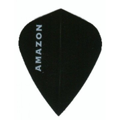 Amazon 100 Kite Black