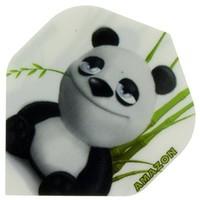 Ruthless Amazon Cartoon Panda