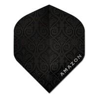 Ruthless Amazon Pattern 100 Black