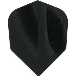Bull's One00 - Black Plain
