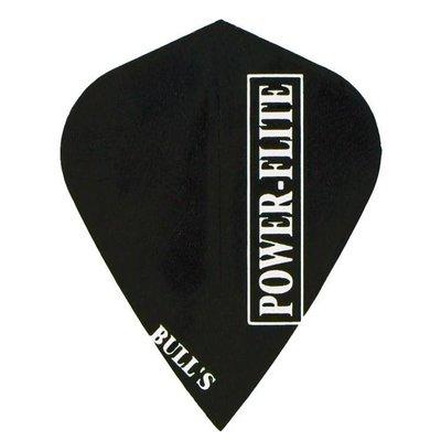 Bull's Powerflite - Kite Black