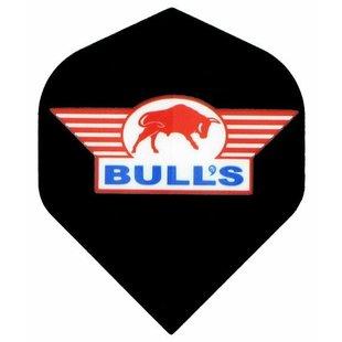 Bull's Powerflite - Logo Multi Color