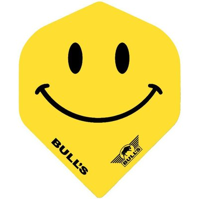 Bull's Powerflite - Smiley
