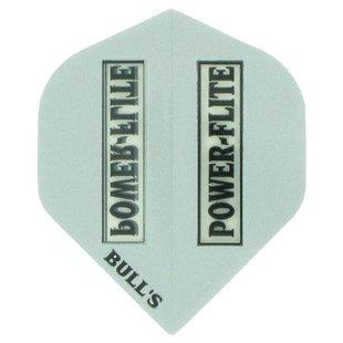 Bull's Powerflite Transparent SilBer