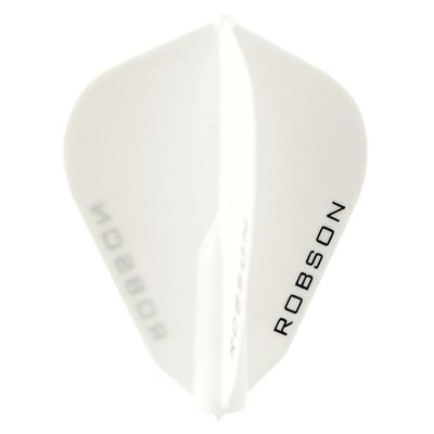 Bull's Robson Plus Flight FSH - White