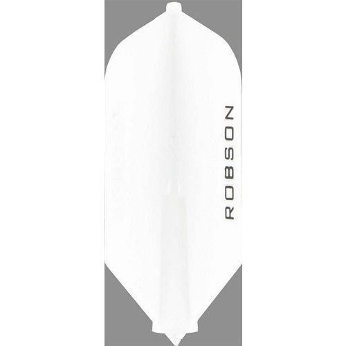 Bull's Bull's Robson Plus Flight Slim - White
