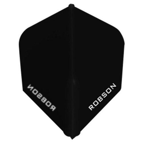 Bull's Bull's Robson Plus Flight Std.6 - Black