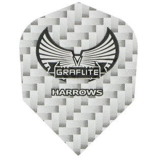 Harrows Graflite Silber