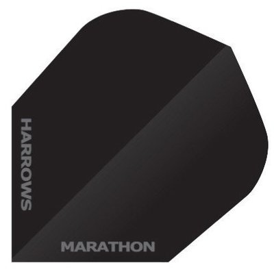 Harrows Marathon Black