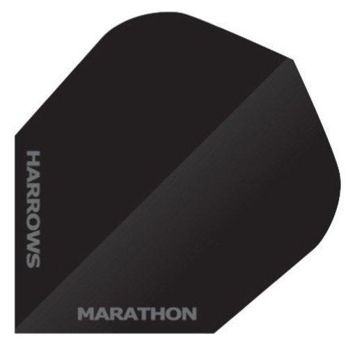 Harrows Harrows Marathon Black