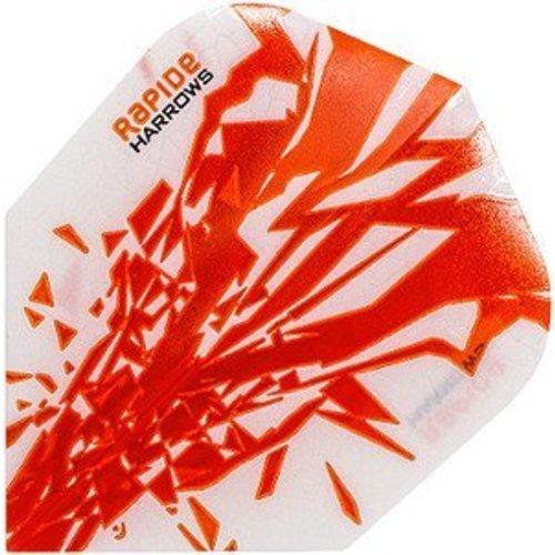 Harrows Harrows Rapide Orange