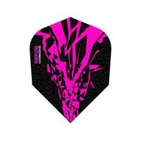 Harrows Harrows Rapide-X Pink