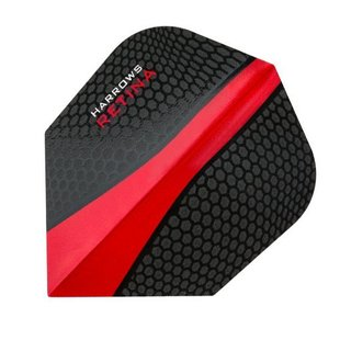 Harrows Retina Red