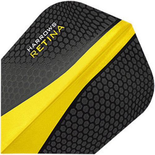 Harrows Harrows Retina Yellow
