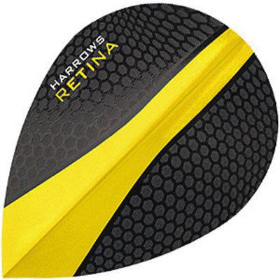 Harrows Retina Yellow Pear