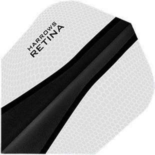 Harrows Retina-X White