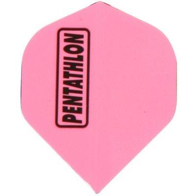 Pentathlon - Fluor Pink