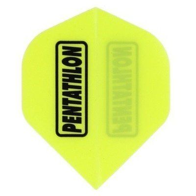 Pentathlon - Fluor Yellow