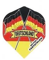 Deutschland Flights