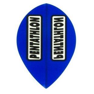 Pentathlon Pear Blue