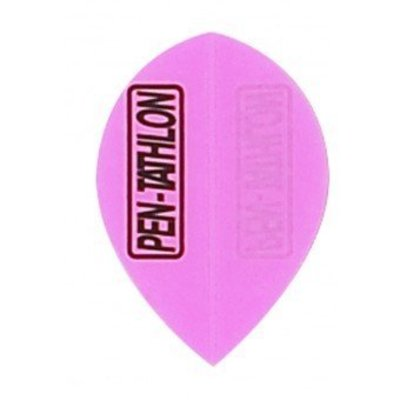 Pentathlon Pear Pink