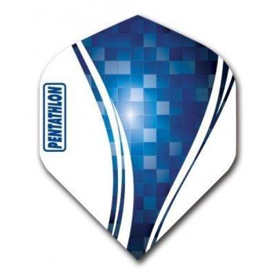 Pentathlon Vizion Swirl Blue