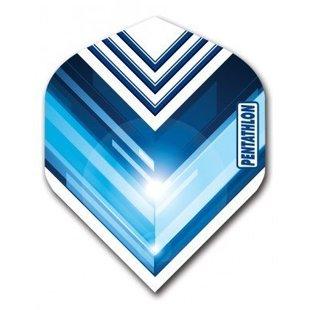 Pentathlon Vizion V Blue