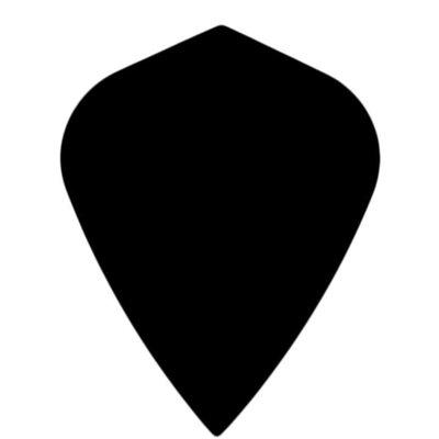 Poly Kite Black
