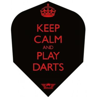 Powerflite Keep Calm and Play Darts
