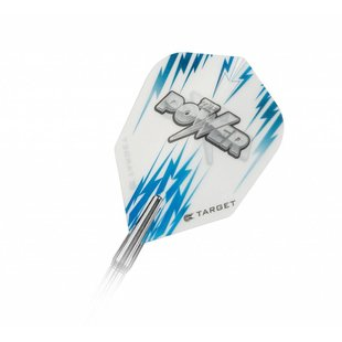 Target Power White Lightning Flights